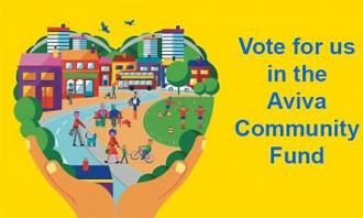 Aviva Community Group on Facebook hosts fundraising month | GRIN
